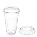 Knickerbocker Glory Cups & Lids